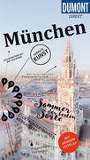 DuMont direkt Reiseführer München