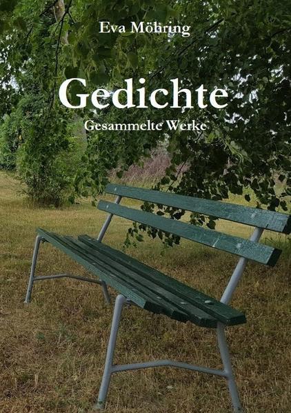 Gedichte - Gesammelte Werke als Buch (kartoniert)