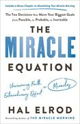 The Miracle Equation (EBK)