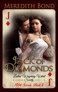 Jack of Diamonds (The Ladies' Wagering Whist Society, #2)
