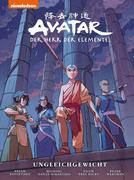 Avatar - Der Herr der Elemente: Premium 6