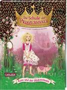 Die Schule der Prinzessinnen 4: Rosa und das Glücksschwein