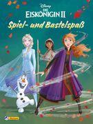 Disney Die Eiskönigin 2: Spiel- und Bastelspaß