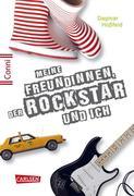 Conni 15, Band 05: Meine Freundinnen, der Rockstar und ich