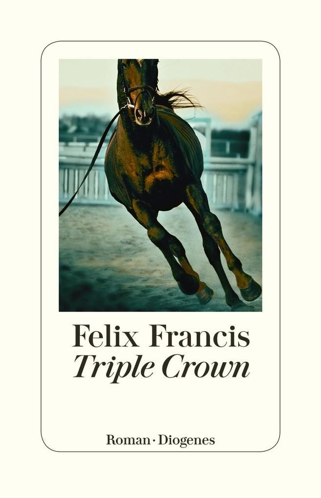 Triple Crown als Buch (kartoniert)