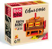 Bioblo: Colour Combo Rusty Robot, 40 Steine