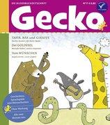 Gecko. Nr.71
