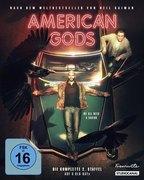 American Gods - 2. Staffel. Collector's Edition