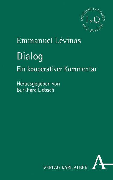 Dialog als Buch (kartoniert)