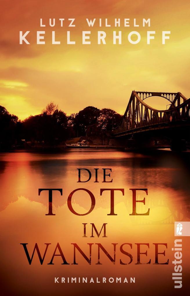 Die Tote im Wannsee als Taschenbuch