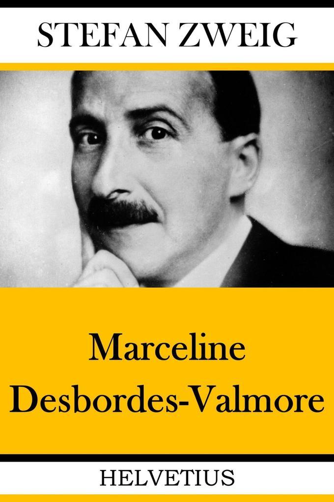 Marceline Desbordes-Valmore als eBook epub