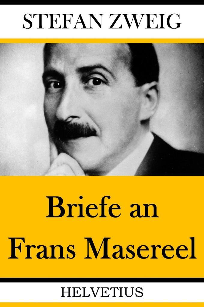 Briefe an Frans Masereel als eBook epub