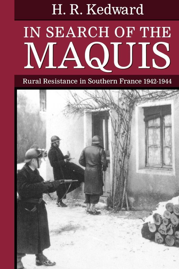 In Search of the Maquis als Buch (kartoniert)