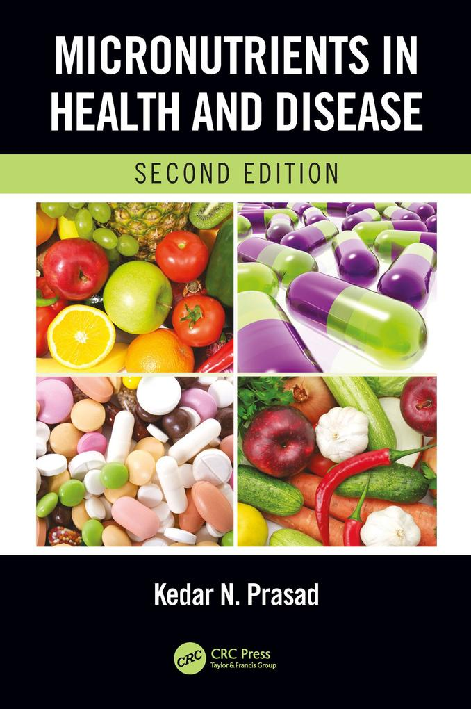 Micronutrients in Health and Disease, Second Edition als eBook pdf