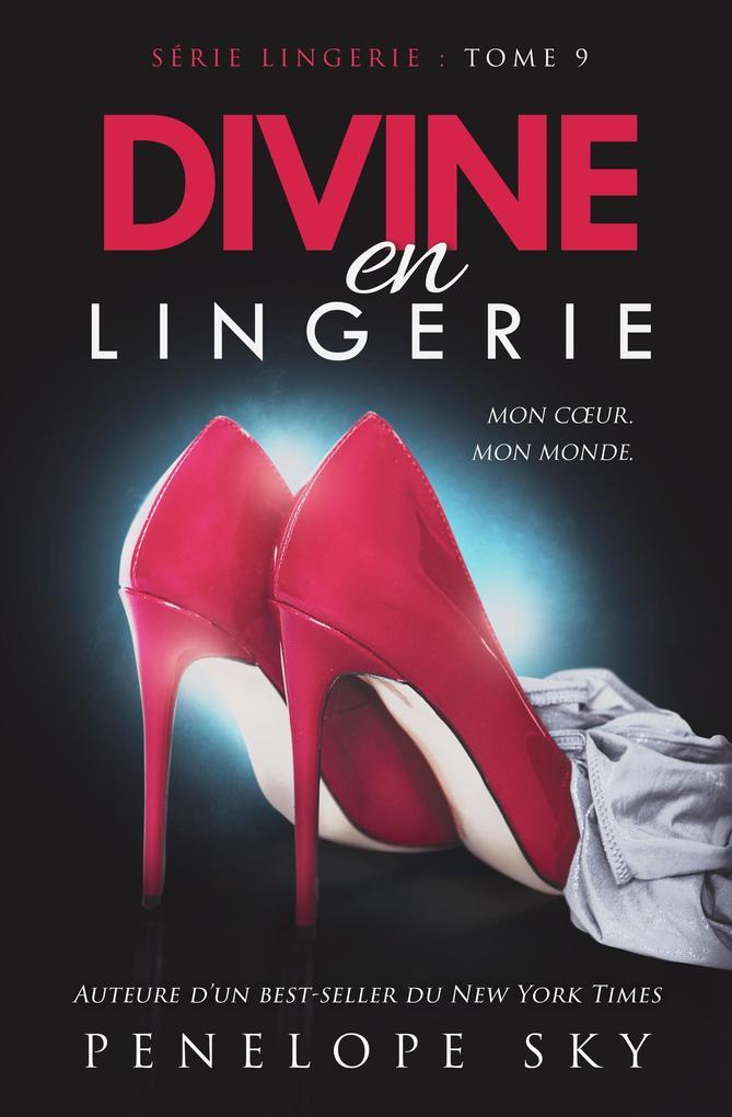 Divine en Lingerie als eBook epub