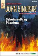 John Sinclair Sonder-Edition 104 - Horror-Serie