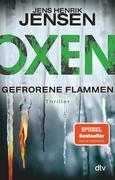 Oxen 03. Gefrorene Flammen