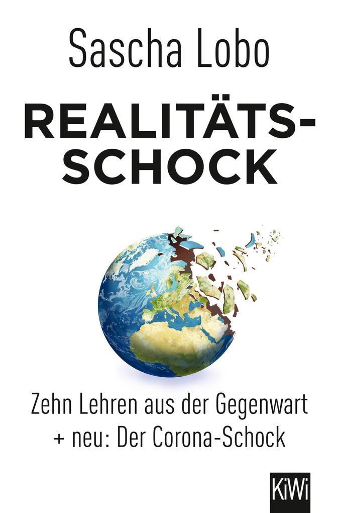 Realitätsschock als eBook