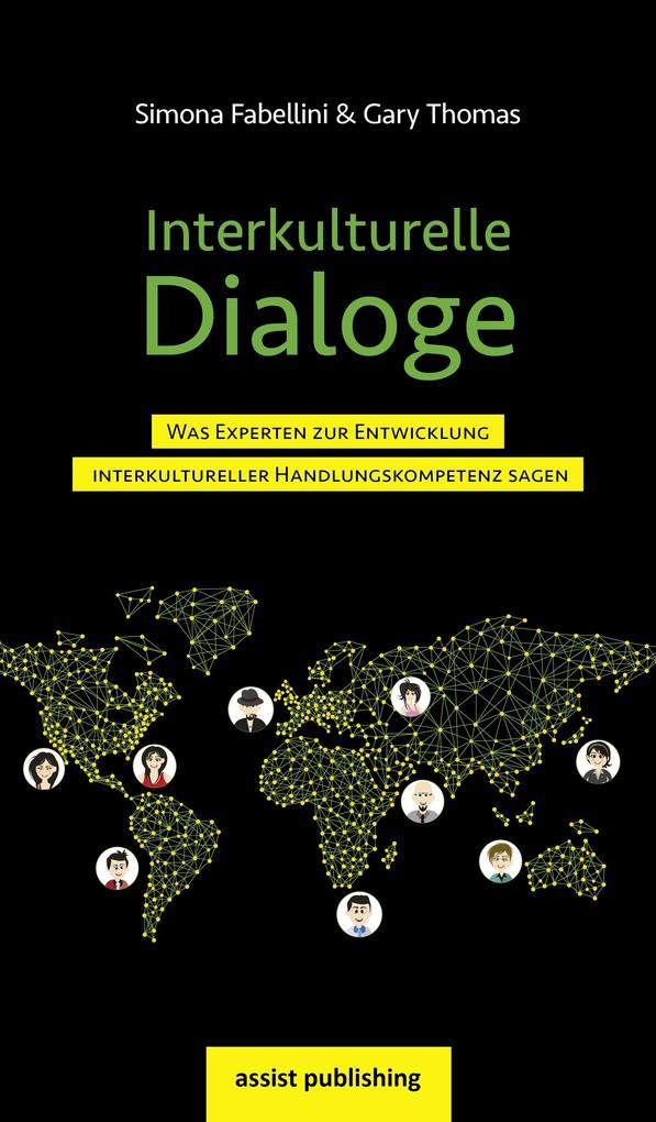 Interkulturelle Dialoge als eBook epub
