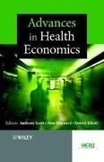Advances in Health Economics