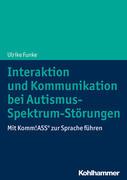 Interaktion und Kommunikation bei Autismus-Spektrum-Störungen