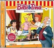 Bibi und Tina 94: Graf für einen Tag