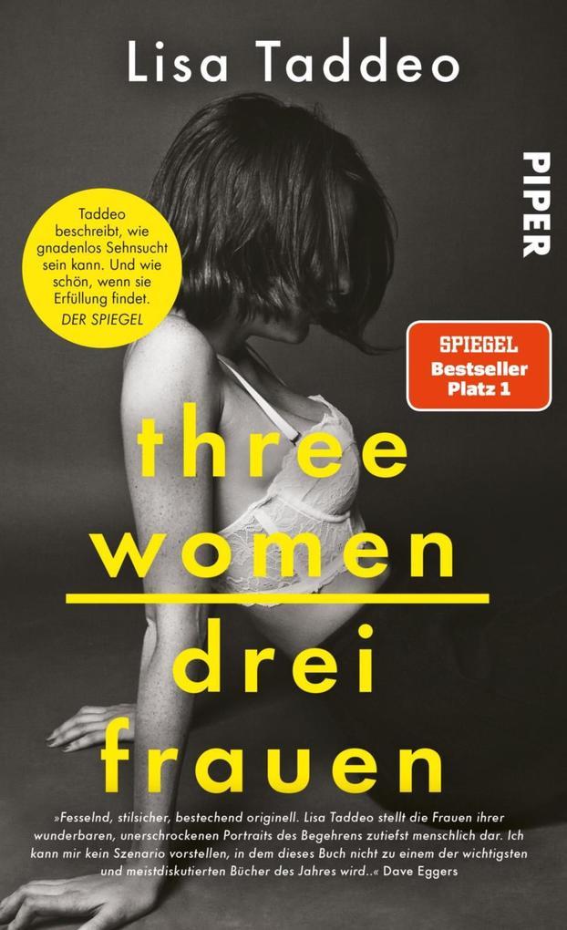 Three Women - Drei Frauen als eBook epub