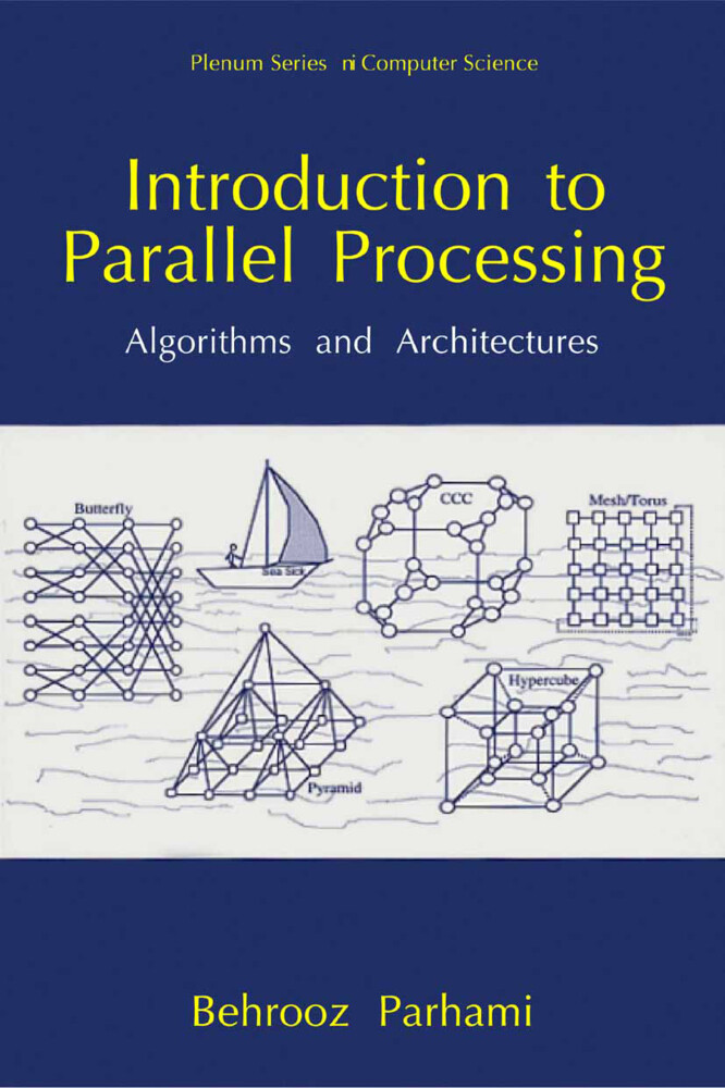Introduction to Parallel Processing als Buch (gebunden)