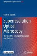 Superresolution Optical Microscopy