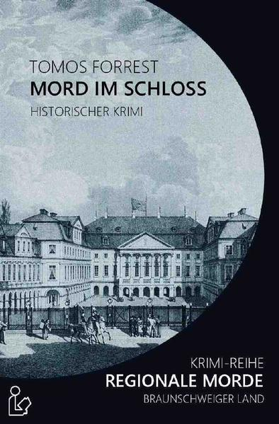 MORD IM SCHLOSS - REGIONALE MORDE als Buch (kartoniert)