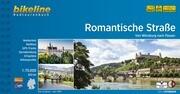 Romantische Strasse 1:75.000