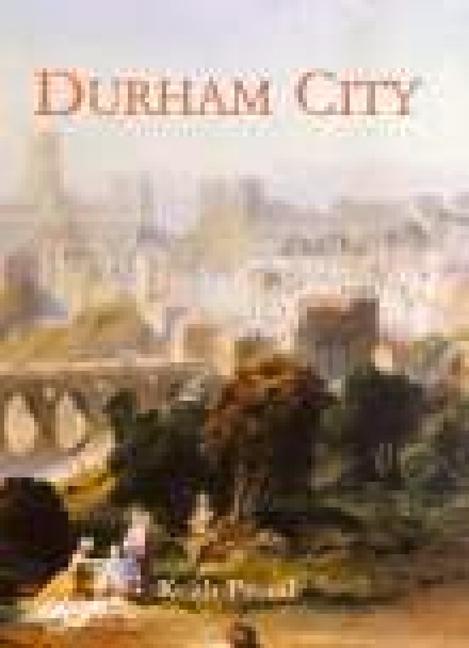 Durham City als Buch (gebunden)