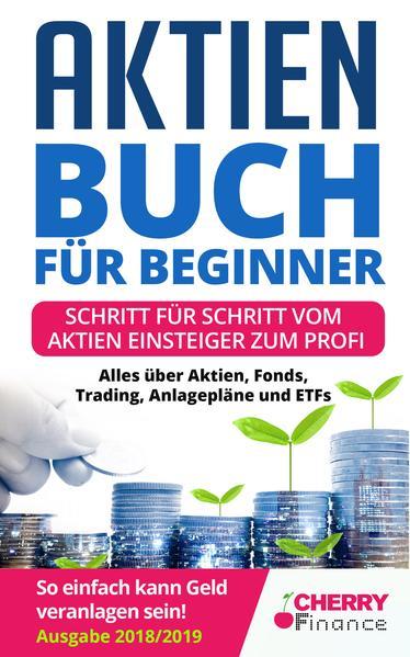 Aktien für Beginner als Taschenbuch