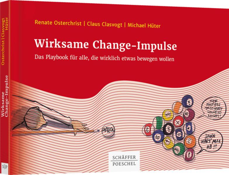 Wirksame Change-Impulse als Buch (kartoniert)