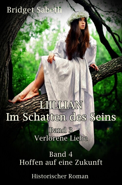 LILLIAN - Im Schatten des Seins als eBook epub