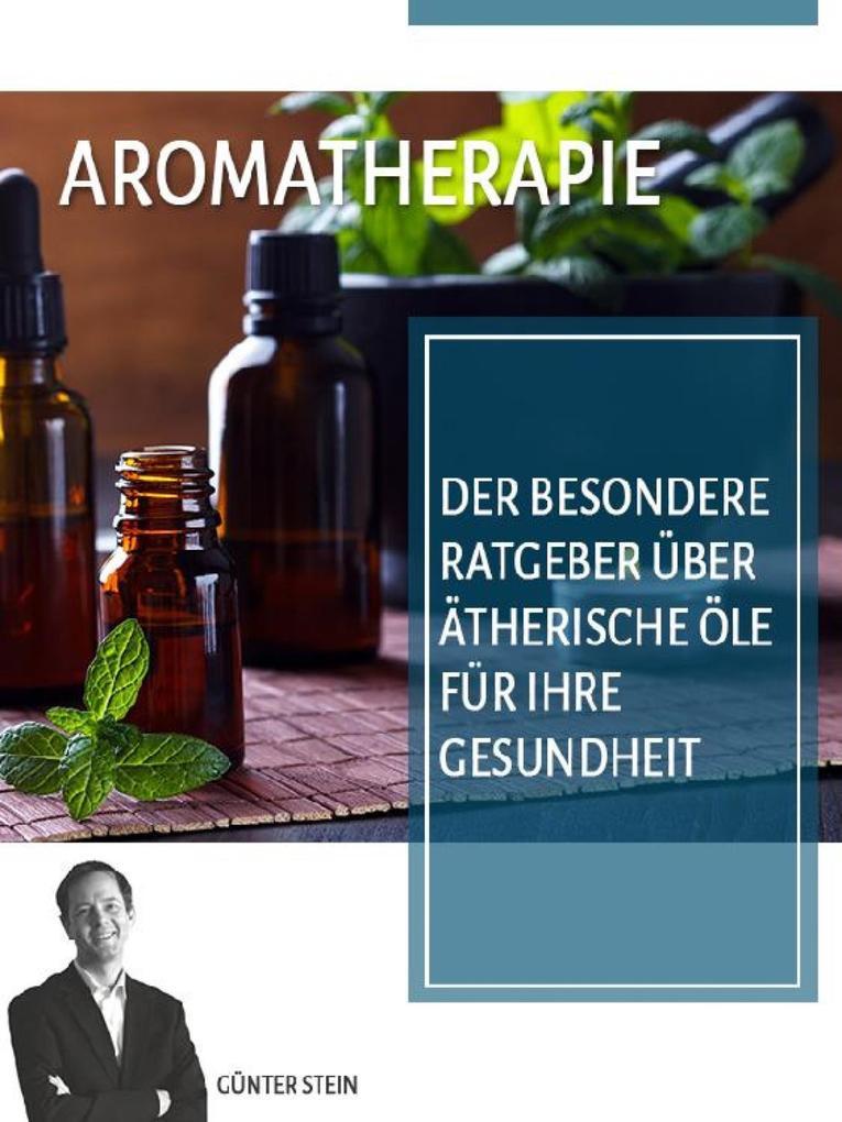 Aromatherapie als eBook epub