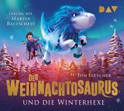 Der Weihnachtosaurus und die Winterhexe (Teil 2)