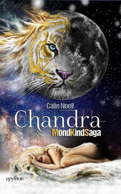 Chandra als Taschenbuch