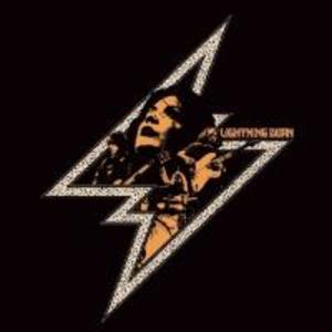 Lightning Born als CD