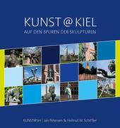 Kunst@Kiel - Auf den Spuren der Skulpturen