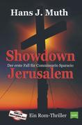 Showdown Jerusalem
