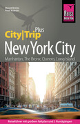 Reise Know-How Reiseführer New York City (CityTrip PLUS)