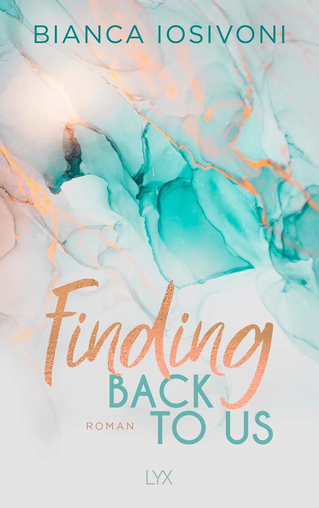 Finding Back to Us als Buch (kartoniert)