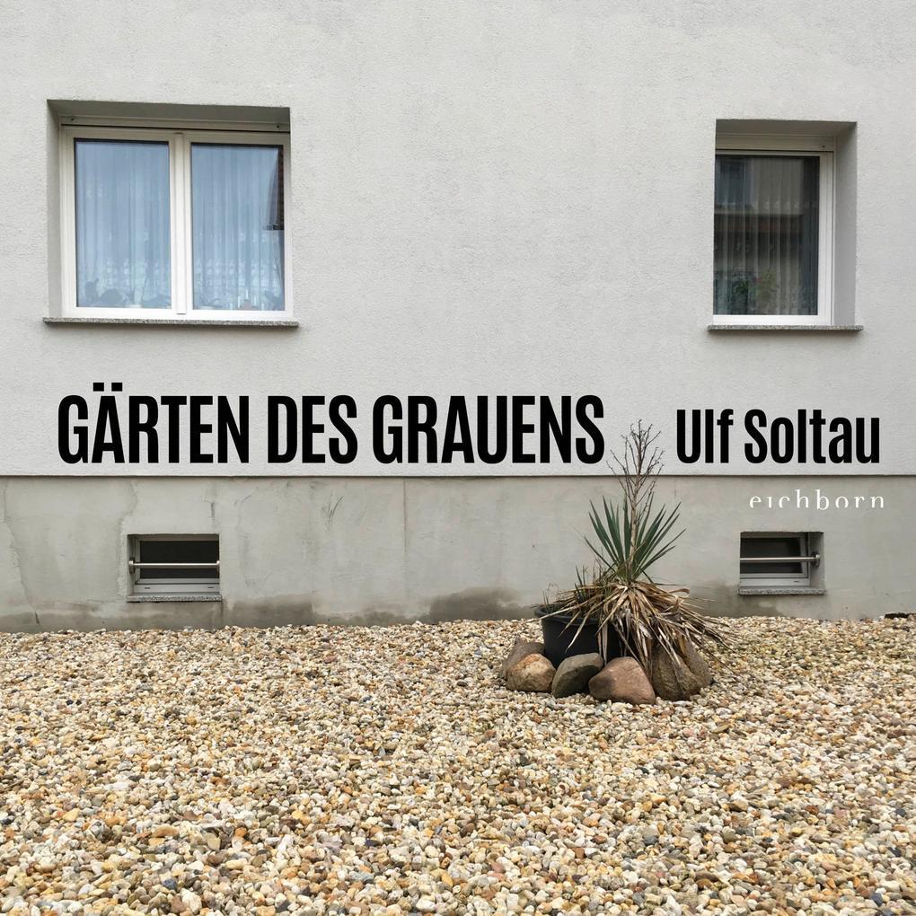 Gärten des Grauens als Buch (gebunden)