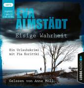 Eisige Wahrheit, 1 MP3-CD