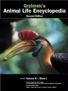 Grzimek's Animal Life Encyclopedia: 17 Volume Set als Buch (gebunden)