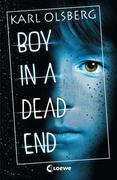 Boy in a Dead End