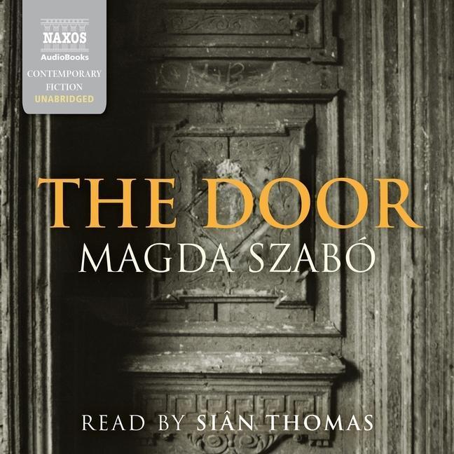 The Door als Hörbuch CD