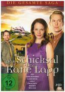 Das Schicksal der Katie Lapp, 3 DVDs
