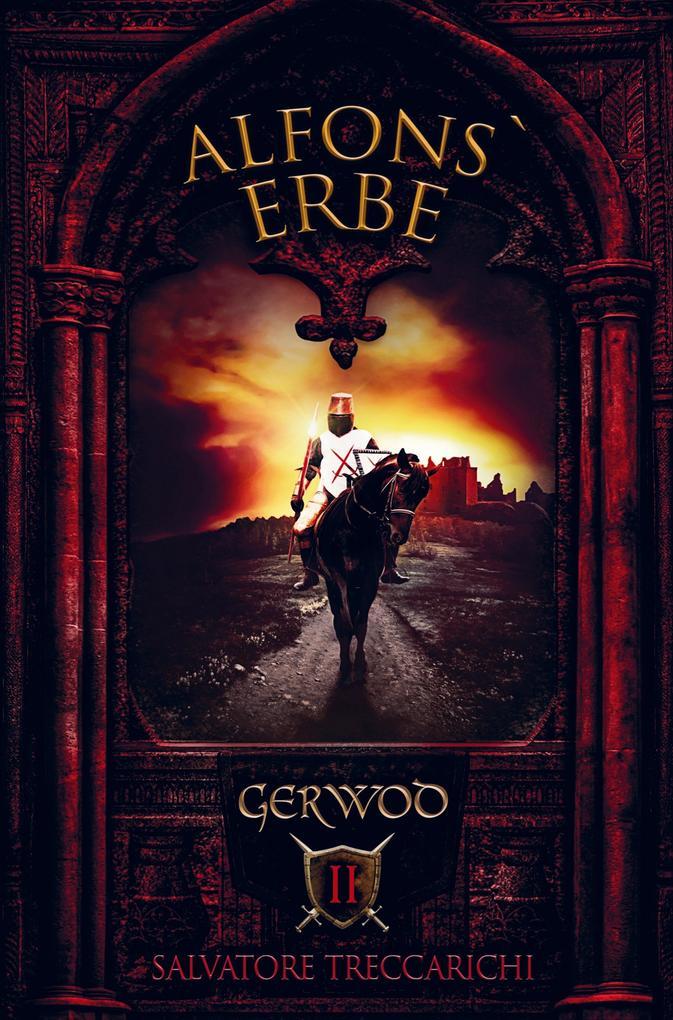 Gerwod II als Buch (kartoniert)